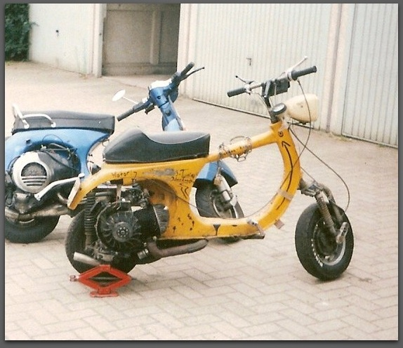 cut-down-scooter