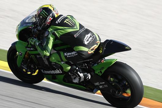 Kawasaki Ausstieg MotoGP