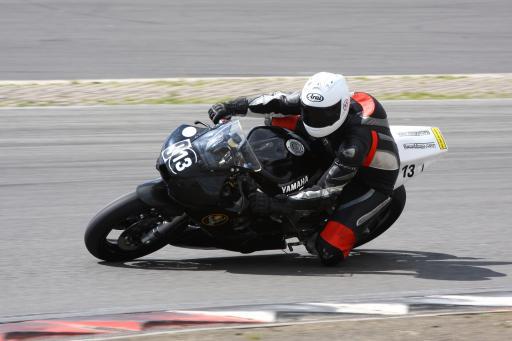 Renntraining Nürburgring Yamaha R6, Bild 004